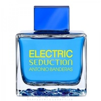 Antonio Banderas Electric Seduction Blue Men 100 мл