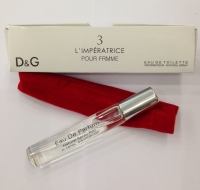 D&G №3 L'IMPERATRICE 15ml