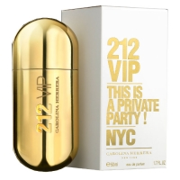 Carolina Herrera 212 Vip Woman 80 мл