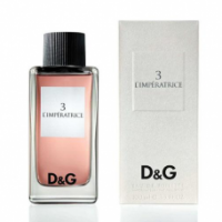 Туалетная вода D&G Anthology 3 L'IMPERATRICE 100 ml.