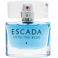 Escada Into The Blue Women 75 мл